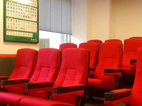 ekstra bløde stole